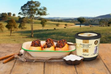 Margaret River Dairy Company – recent work