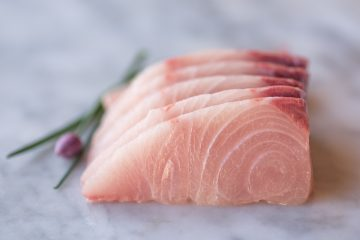 Indian Ocean Fresh Australia – Geraldton Kingfish