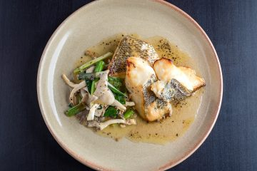 WA Good Food Guide & Glacier 51 Toothfish